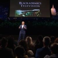 Austin PBS tapes Blackademics Television Season 8