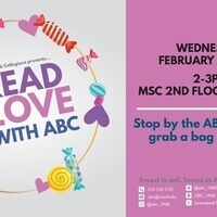 Spread the Love with ABC