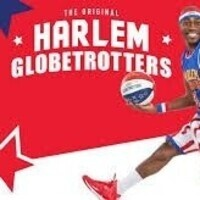 Harlem Globetrotters - POSTPONED