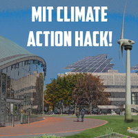 MIT Climate Action Hack!