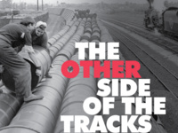 CANCELED The Other Side of The Tracks: Discrimination and Social Mobility in the Railroad Industry