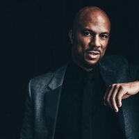 Black  History Month Extravaganza featuring Common on 2/27/2020