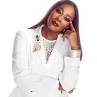Gospelrama featuring Le'Andria Johnson on 2/28/2020