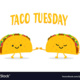 Taco Tuesday with RVSP
