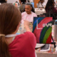 Project R.I.G.H.T., Inc. Paint Night with sparc! the ArtMobile