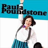 WYPR Presents: Paula Poundstone RESCHEDULED DATE