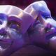 theatre masks
