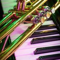 """SoFresh"" Trumpet Studio Recital"