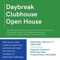 Open House: Daybreak Clubhouse