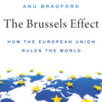 The Brussels Effect by Anu Bradford