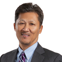 Korea Law Center Distinguished Speaker: Fred Tung