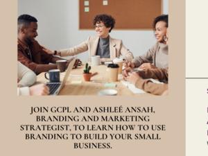 Small Biz Branding Series:  Defining Brand Strategy
