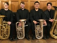 Third Thursdays Concerts by Eastman School Students