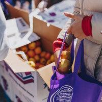 Mobile Food Distribution