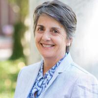 SPECIAL EDITION - Sharing My Purpose with Interim President Maria Pallavicini