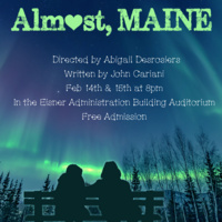 Almost, Maine presented by Emmanuel College Theater Arts