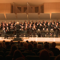 Marquette Choral Society 2019
