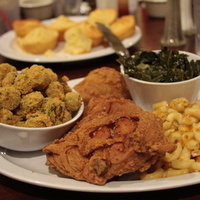 Black Celebration Month: Soul Food Night