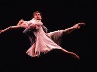 (CANCELED) Lyon Opera Ballet