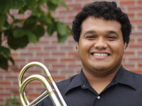 Brandon Jenkins - Trombone Senior Recital