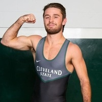 Wrestling vs Michigan State - Senior Day