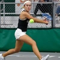 Women's Tennis vs Seton Hall