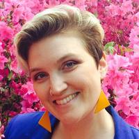 Dr. Shiloh Whitney portrait