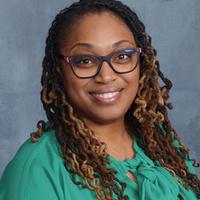 Dr. Camille Lafleur, Ph.D., LMFT