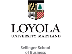 Loyola University Maryland's Sellinger School of Business and Management Information Session and Class Visit