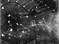 Designs of Destruction: Allied Bombs and European Monuments During World War II