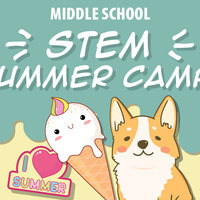 Fun with Food Science - Virtual Summer Camp