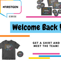 CANCELED: First Generation Initiative Welcomes Alumni Back to Campus