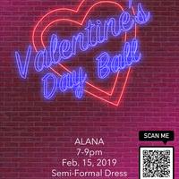 LAMBDA Valentine's Day Ball