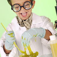 Science After Dark: Slime Night