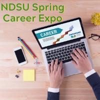 Spring Career Expo - North Dakota State University