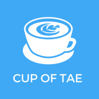 Cup of TAE: Meet the Program Lead