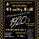 SNA Charity Ball 2020