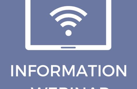 Information Webinar: 12-Month Master's + Credential