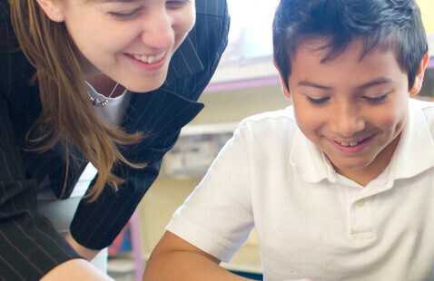 Information Webinar: Teaching Credential Programs