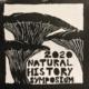 3rd Natural History Symposium
