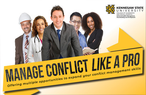 Center for Conflict Management