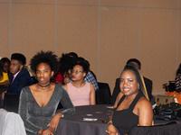 Black Students' Union: Black Tie