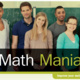 Join us for Math Mania