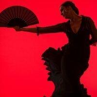 CANCELED: SCENES Music Series: Como el Aire An Evening of Flamenco