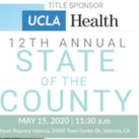 12th Annual State of the County