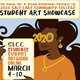 CALL FOR ENTRIES –  2020 SLCC Student Art Showcase