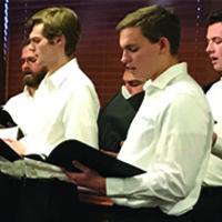 CANCELED: Georgetown University Schola Cantorum | Latin Mass – with Gregorian Chant
