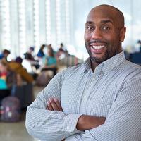 Math Colloquium: Dr. Michael Young
