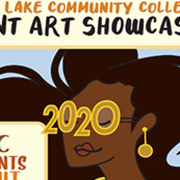 2020 SLCC Student Art Showcase – NOW ONLINE