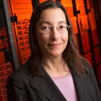 Dr. Dana Brunson, Keynote Speaker, Research CI Day 2020